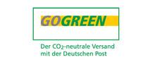 Partner Deutsche Post GOGREEN